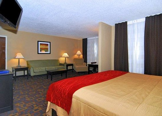Photo of Comfort Inn Lincolnton