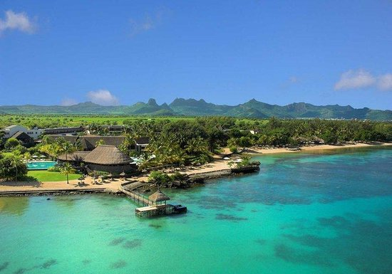 Photo of Maritim Hotel Mauritius Balaclava