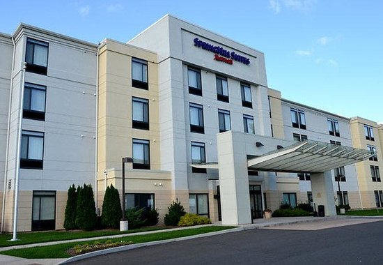 Photo of SpringHill Suites Hartford Airport/Windsor Locks