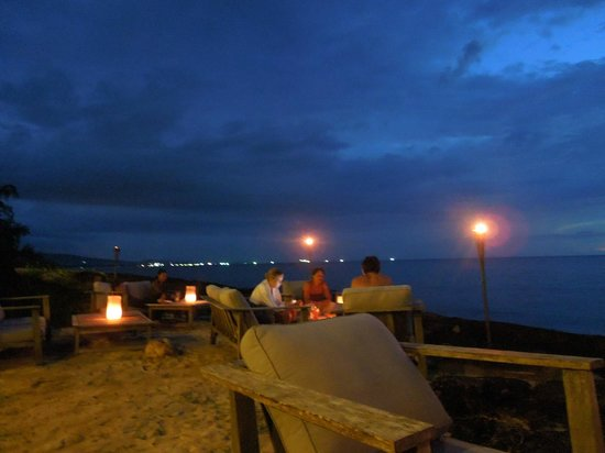 Sunset From Mango Bay Restaurant Picture Of Mango Bay Restaurant Phu Quoc Island Tripadvisor