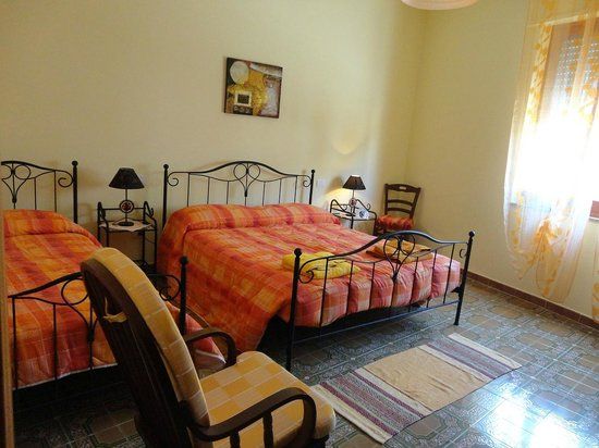 Bed e Breakfast Su Fassoi