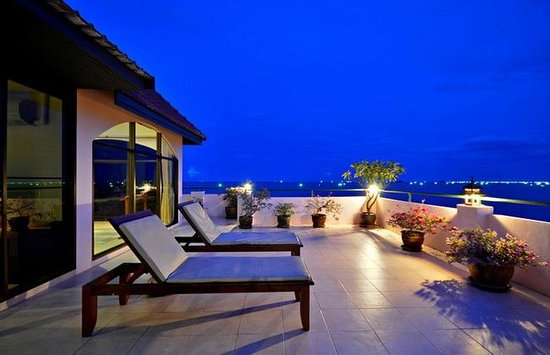 Anantasila by the Sea, Hua Hin