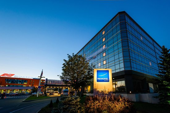 Photo of Hotel Novotel Moscow Sheremetyevo Airport