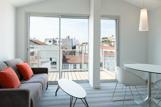 Hotel boreal toulouse
