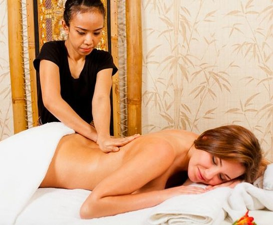 Attraction Review g d Reviews Spirit Thai Massage Budapest Central Hungary.