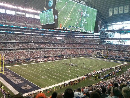 Hotels Near Cowboy Stadium Arlington