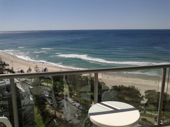 Photo of Breakfree Peninsula Surfers Paradise