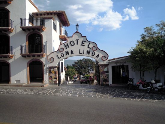Photo of Hotel Loma Linda Taxco