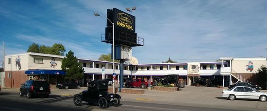 Photo of Downtown Xenion Motel Laramie