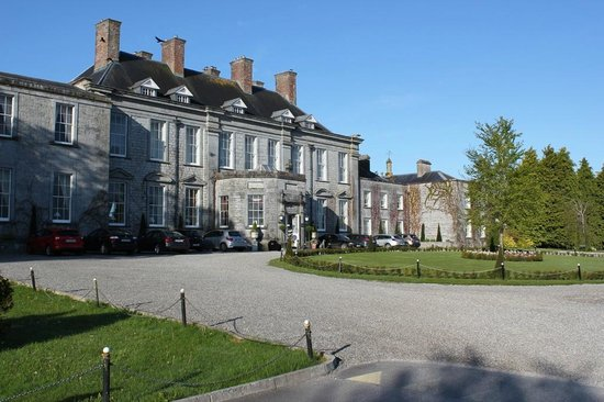 ‪Castle Durrow‬