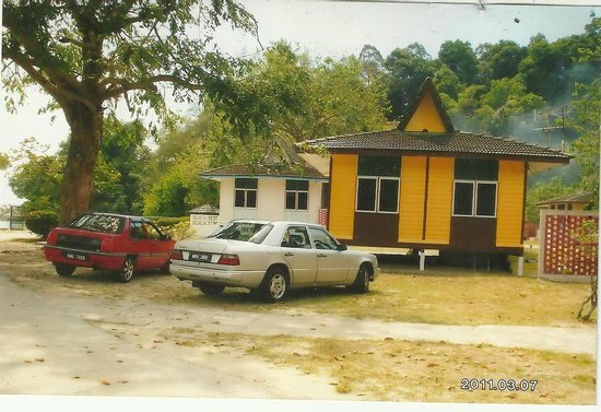Photo of Chalet Kenangan Lumut
