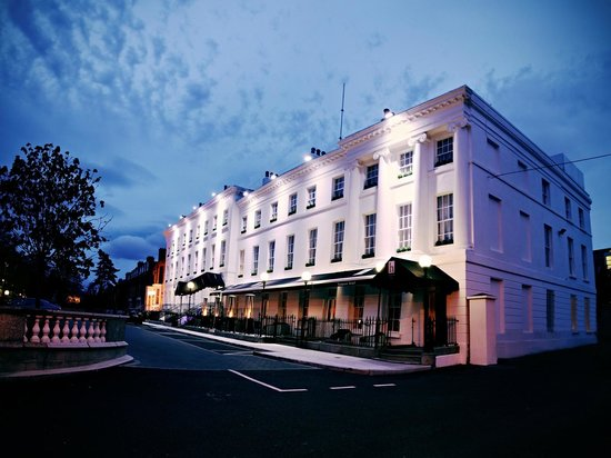 Photo of Hampton Hotel Dublin