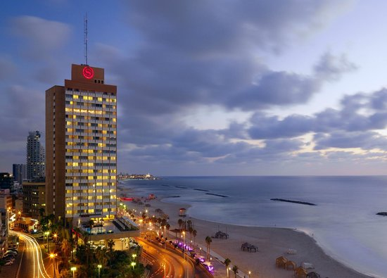 Photo of Sheraton Tel Aviv Hotel