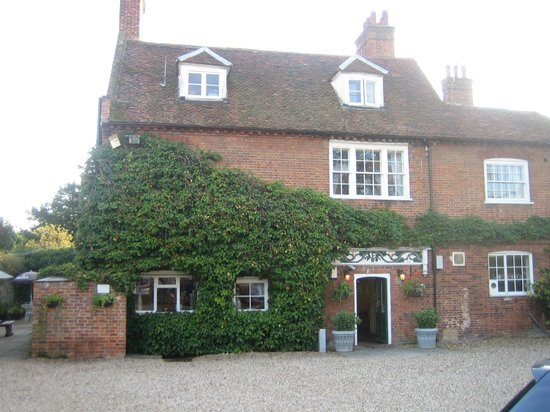 The Crown House