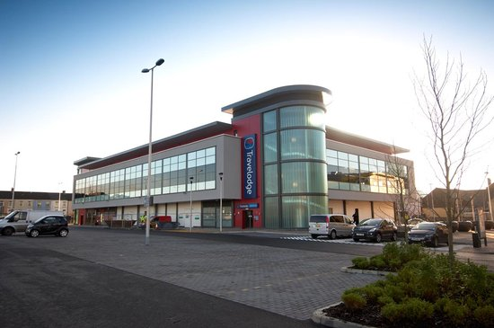 ‪Travelodge Llanelli Central‬