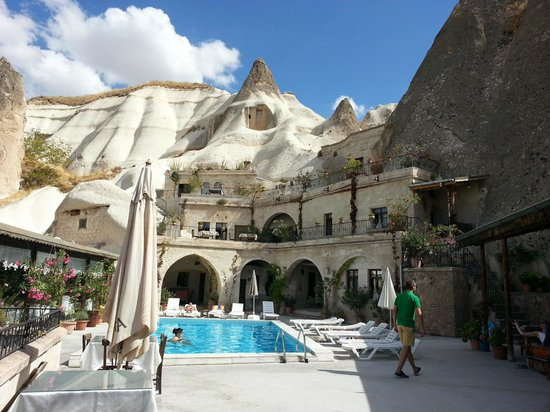Photo of Local Cave House Goreme