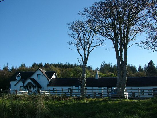 Pennyghael Hotel, Restaurant & Holiday Cottages