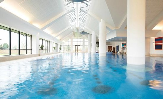 ‪Champneys Springs Health Resort‬