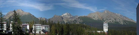 Photo of Hotel Panorama Resort Strbske Pleso