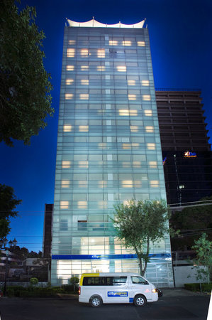 Photo of City Express EBC-Reforma Mexico City