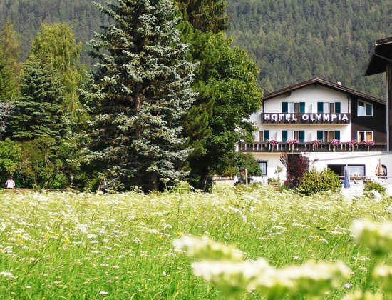 Photo of Hotel Olympia Garni Seefeld