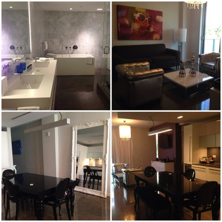 Boulan South Beach: Suite 308