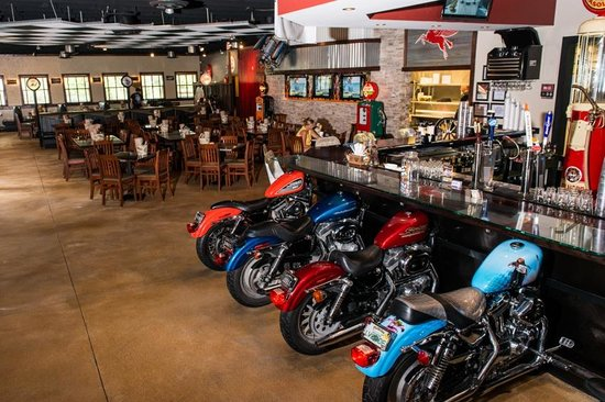 Harley Davidson Motorcycle Bar Stools Picture Of Wicked