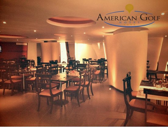 Photo of Hotel American Golf Barranquilla