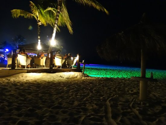 Expectaculos Nocturnos Picture Of Divi Aruba All