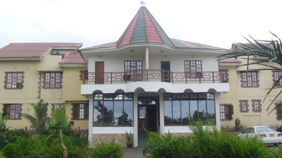 Photo of The Charity Hotel Arusha