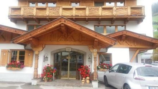 Photo of Hotel Augarten Neustift im Stubaital