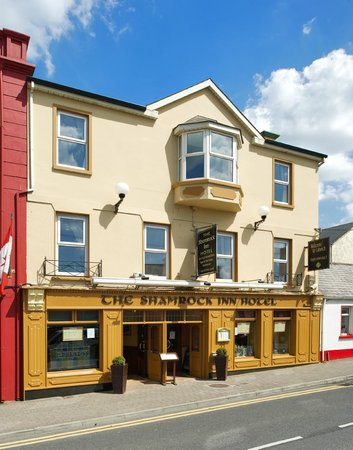 Photo of Shamrock Inn Hotel Lahinch