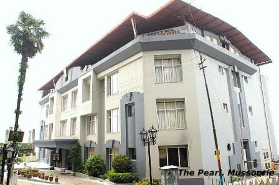The Pearl -  A Royal Residency