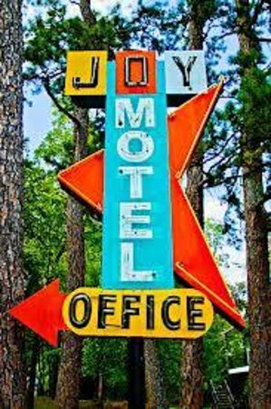 The Joy Motel