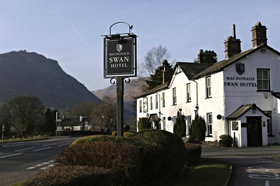 Photo of Macdonald Swan Hotel Grasmere