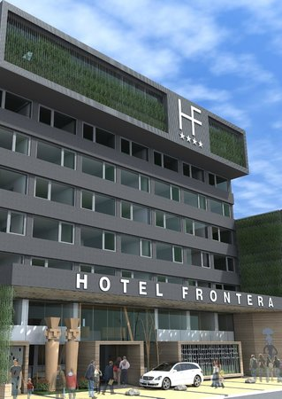Photo of La Frontera Hotel Temuco