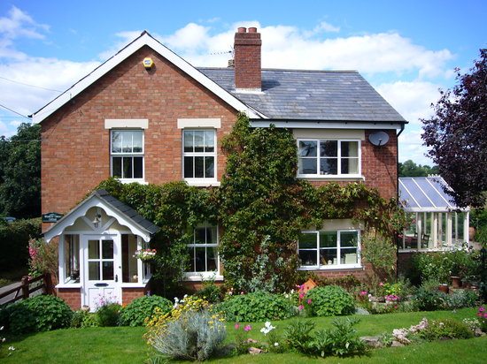 Weobley Cross Cottage Bed and Breakfast