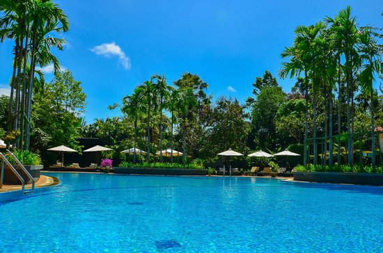 Borei Angkor Resort & S