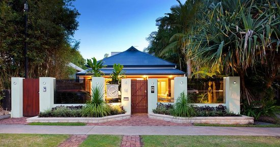 Photo of Bayhaven Lodge Byron Bay
