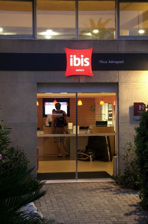 Photo of Hotel Ibis Nice Aeroport