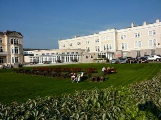 Room 104 Picture Of Royal Hotel Weston Super Mare