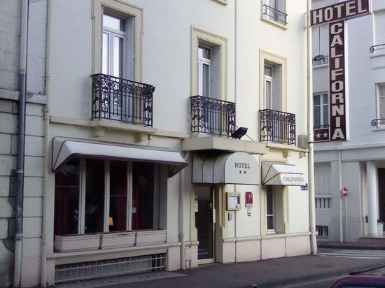 Photo of Hotel California Vichy