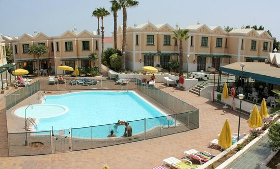 Photo of Servatur Sun's Gardens Bungalows Maspalomas