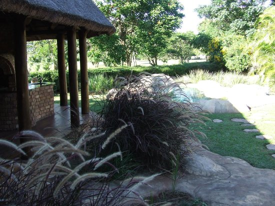 Kwambonambi bed and breakfasts