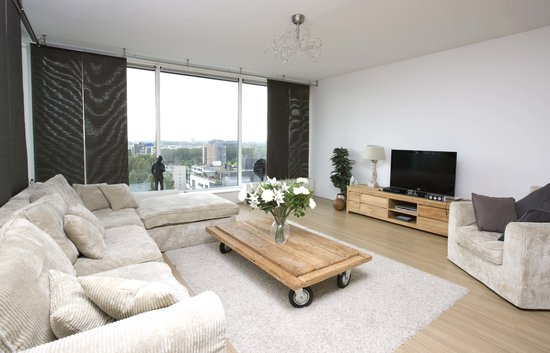 Serviced Apartments Amsterdam