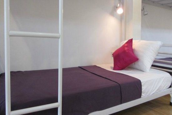 Suite Backpackers Inn - Saigon Center