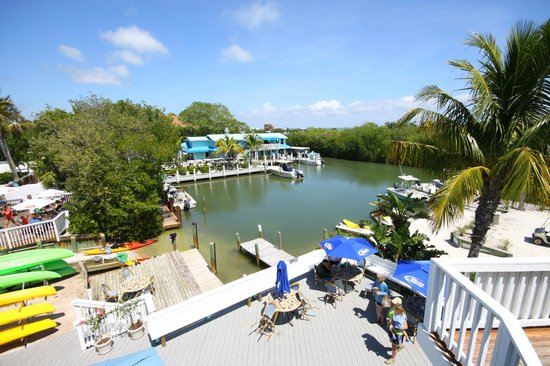 North Captiva Island Club Resort