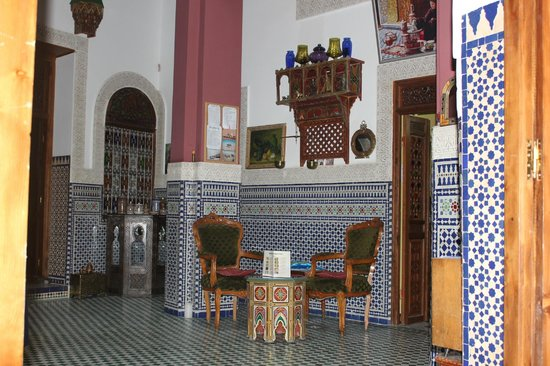 Photo of Riad La Bague de Kenza Fes