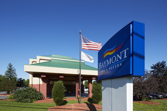 ‪Baymont Inn and Suites East Syracuse‬