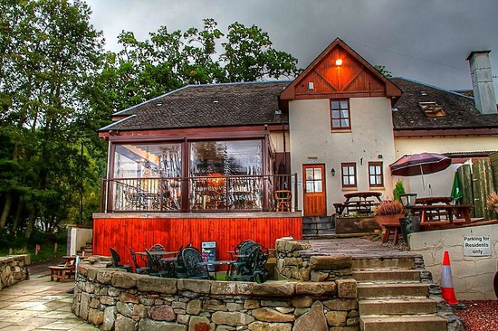 Photo of Oak Tree Inn Balmaha